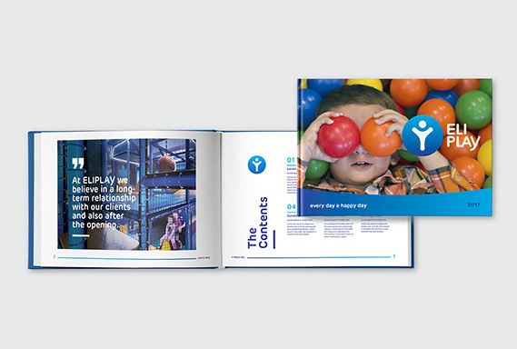 EliPlay Brochure