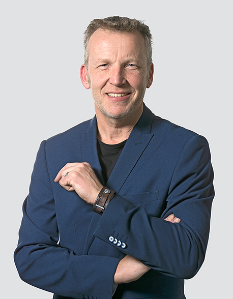 Profielfoto Leonard van den Berg