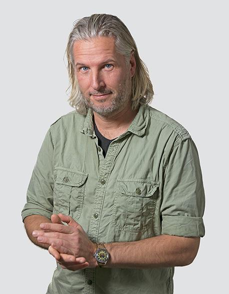 Profielfoto Geertjan Cornelissen
