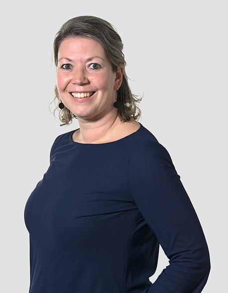 Profielfoto Eva Favie