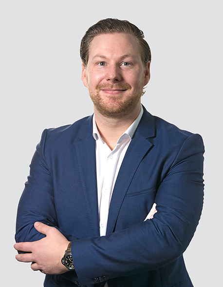 Profielfoto Ben de Haan