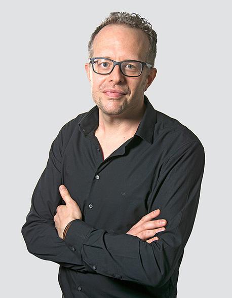 Profielfoto Olivier Heida