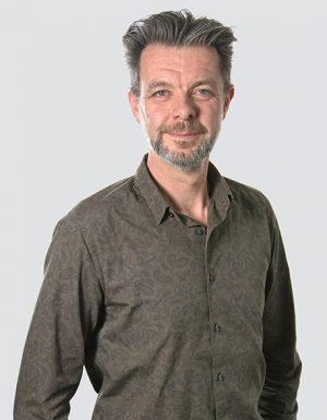 Profielfoto Peter van Kessel