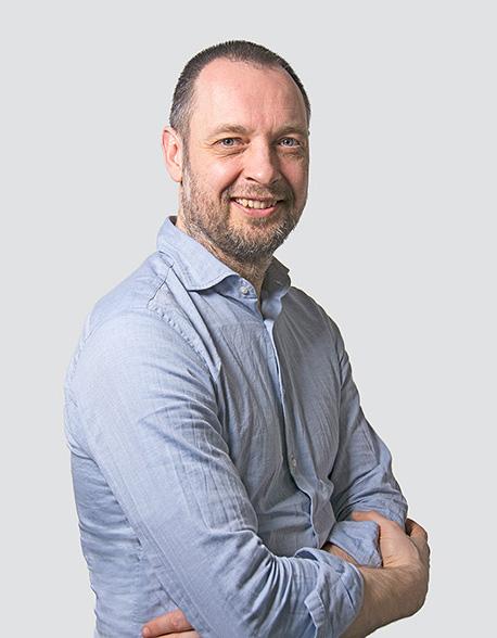 Profielfoto Maarten Noordijk