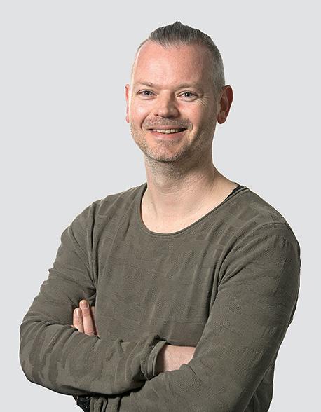 Profielfoto Gideon van Rietschoten