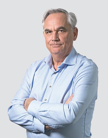 Profielfoto Arjen van der Sar