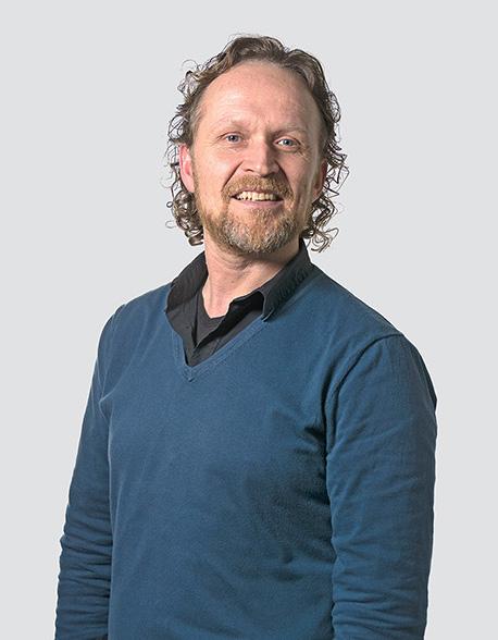 Profielfoto Joost Snel