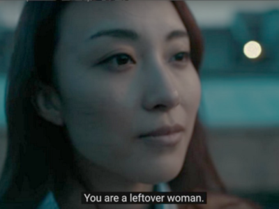 leftover_woman